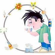 mengenal penyakit asma, pengertian penyakit asma,pemicu terjadinya serangan asma