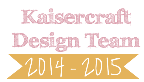 Was on the 2014/2015 Design team
