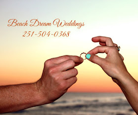 Fall &amp; Winter Beach Wedding Special, Nov 1st - Feb 28th<br><br>
