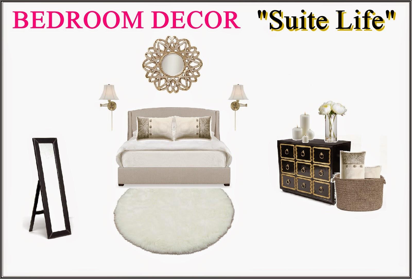 make bedroom look like a hotel