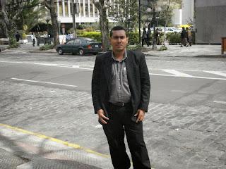 Entrevista, escritor, Marcio Muniz