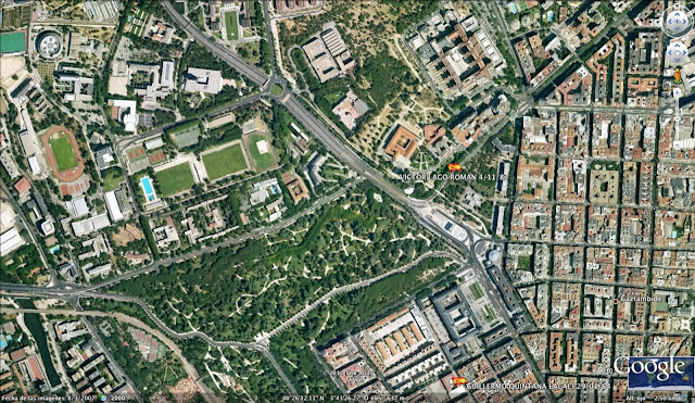 VÍCTOR LAGO ROMÁN ETA, Madrid, Comunidad de Madrid, España, 4/11/82