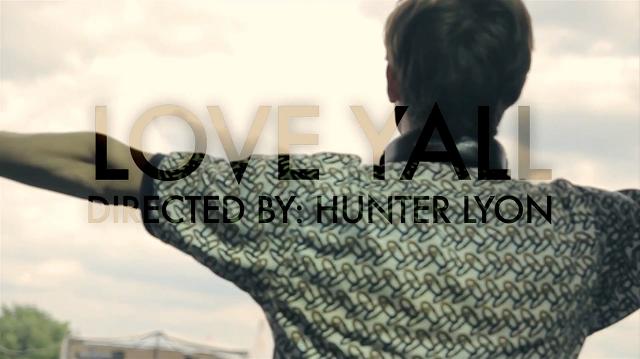 Love Yall Ocd