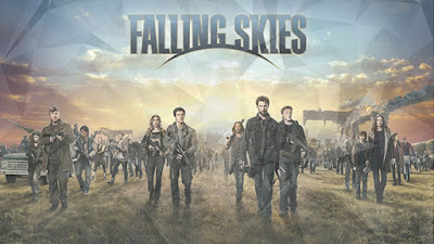 falling skies blu-ray