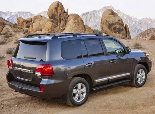 cars review concept specs price toyota land cruiser hybrid 2016. Black Bedroom Furniture Sets. Home Design Ideas