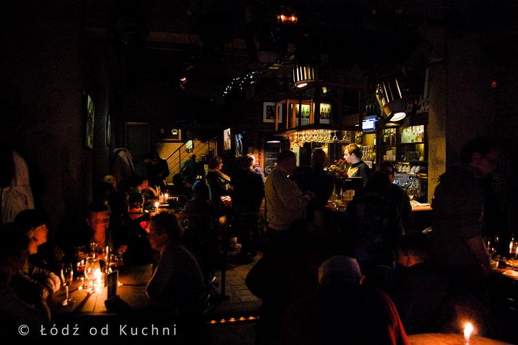Cafe Foto 102 Lodz od Kuchni
