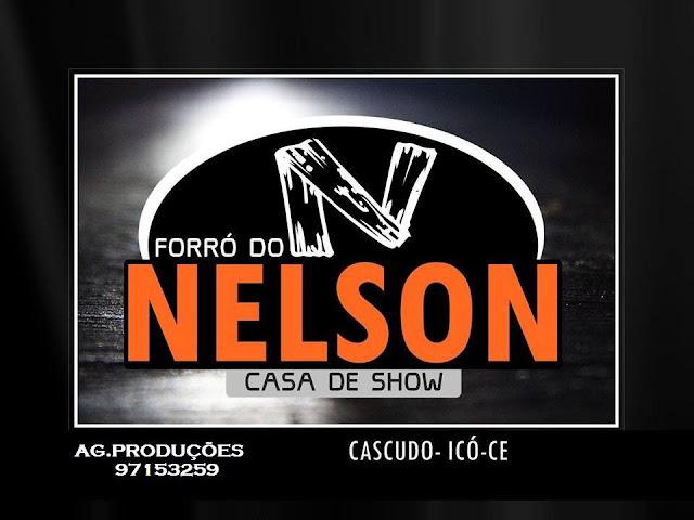 CONFIRA A AGENDA, FORRÓ DO NELSON !