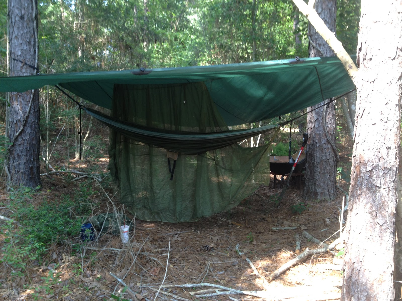 expedition review of shoulders zip asym army giants hennessy us gear hammock