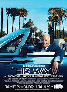 Ver His Way (2011) Online