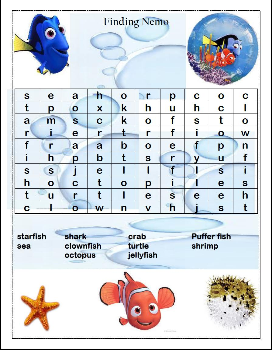 word find games