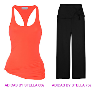Adidas StellaMcCartney 45