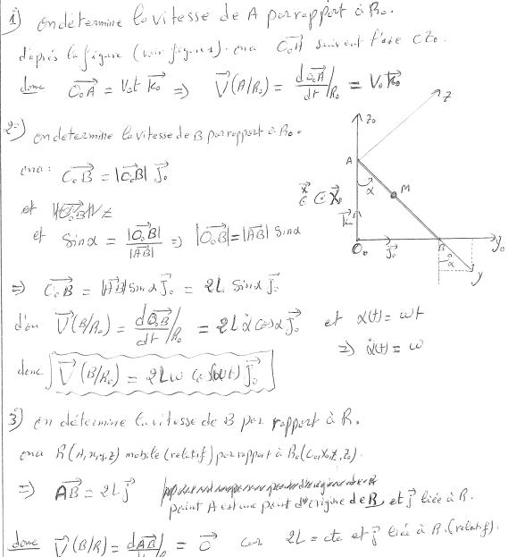 Contrôles Corrigés SMPC S1 FSJ