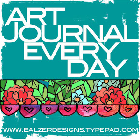 Art Journal Every Day with Julie Balzer
