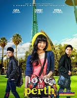 Review Love in Perth (2010) DVDRip