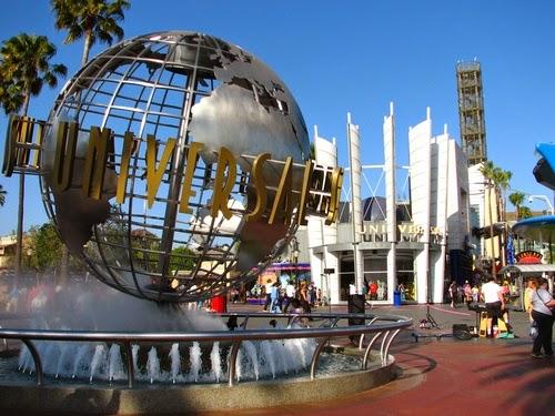 Visita los Ángeles California