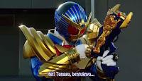 "Kamen Rider Wizard 29 Indonesia ""Beast Berevolusi"""