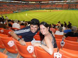 Sun Life Stadium - Miami/EUA