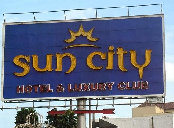 Sun City Jakarta