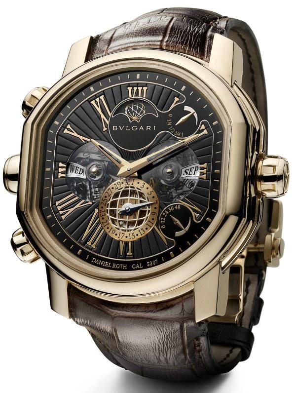 Darvin silva bulgari grande sonnerie quantieme perpetual watch for Grande sonnerie