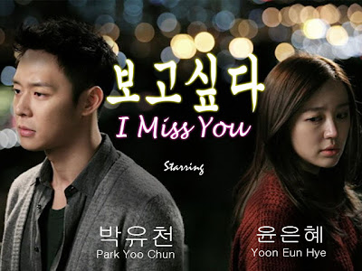 Download K-Drama I Miss You Episode 18