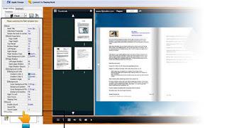 Flip Writer 1.0.0