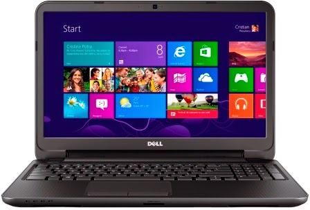 Dell Inspiron 15 3537 Windows7 64bit drivers download