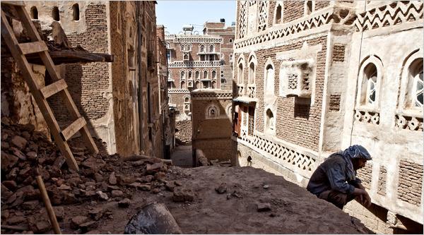 Architecture Yemen4