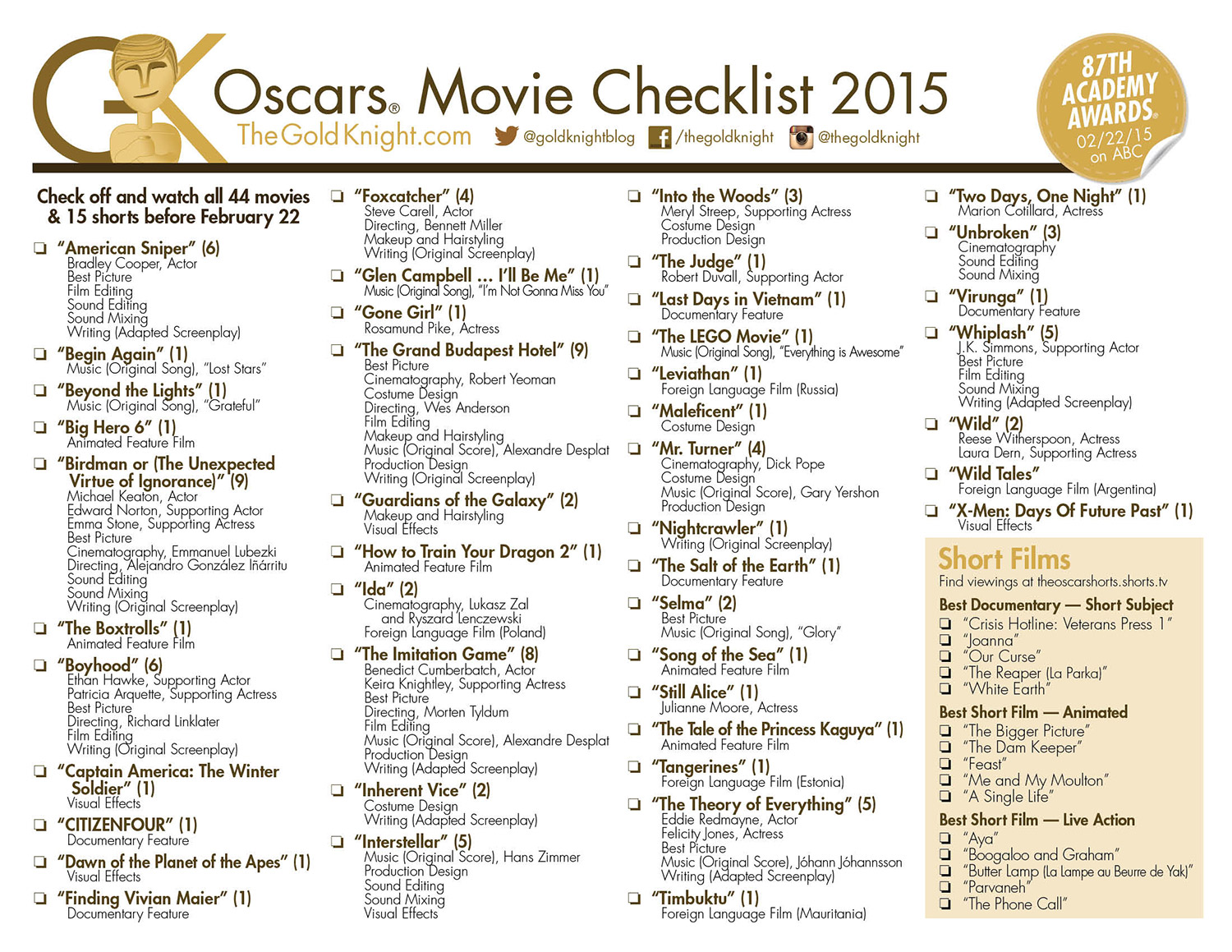Notice Format 2015 also My Love Poems For Him moreover Blank Calendar Printable 2016 Calendar Templates besides Academy Awards Printable Ballot For 2015 besides Vario 150. on oscar ballot 2015 printable one page