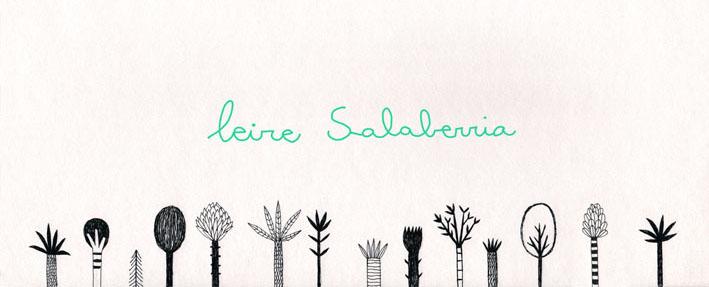 LEIRE SALABERRIA