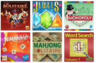 Kindle Games for $0.99