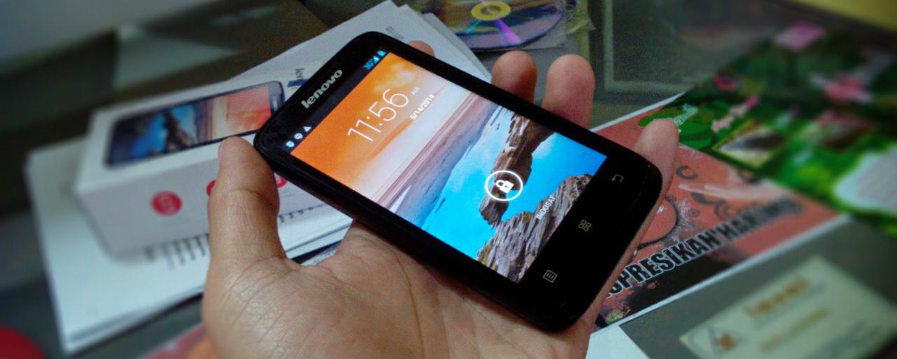 Harga Hp Android Murah di Bawah Rp 500.000