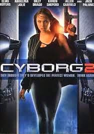 Angelina Jolie reveals that she throws up when she acted in her movie Cyborg 2