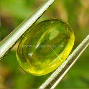 Batu Permata Green Peridot - SP61