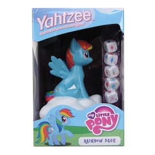 Image of Final Yahtzee Rainbow Dash Design