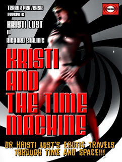 Kristi and the Time Machine 2011