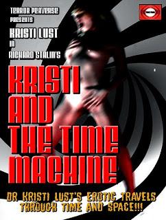 Kristi and the Time Machine 2011