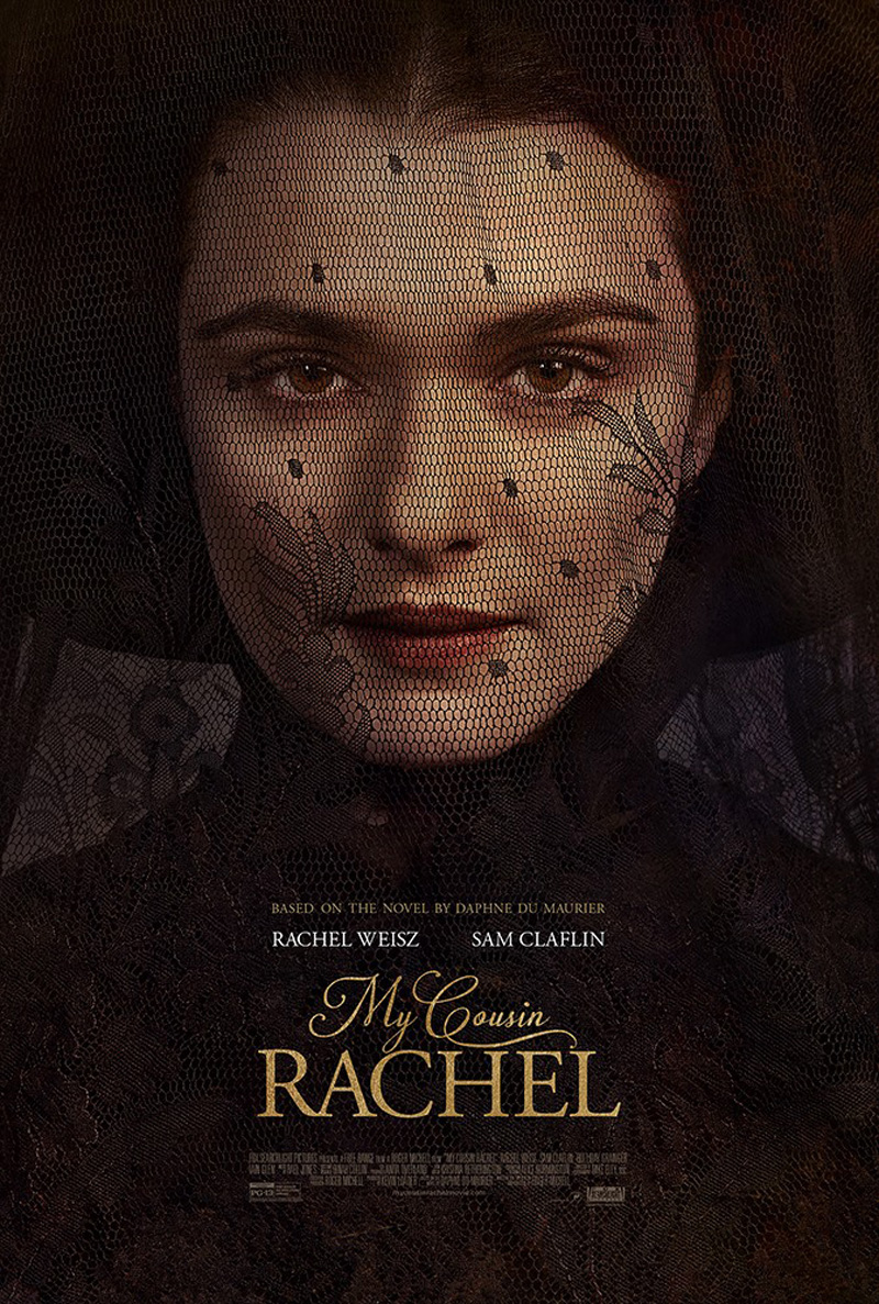 Minha Prima Raquel Torrent – BluRay 720p/1080p Dual Áudio