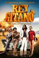 Rey Gitano (2015) DVDRip