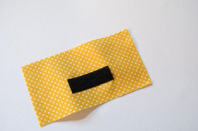 DIY: Anleitung für eine Kindle Hülle - e-Reader Hülle selber nähen @frauvau.blogspot.de