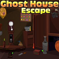 EnaGames Ghost House Esca…