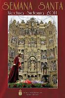 Semana Santa de Medina Sidonia 2014
