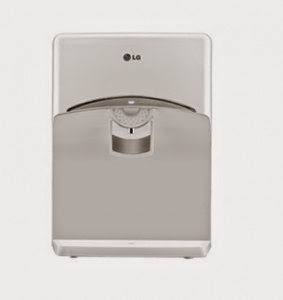 Snapdeal: Buy LG 8 Ltr WAW33RW2RP RO Water Purifier at Rs.19950
