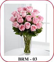 bunga mawar elegan