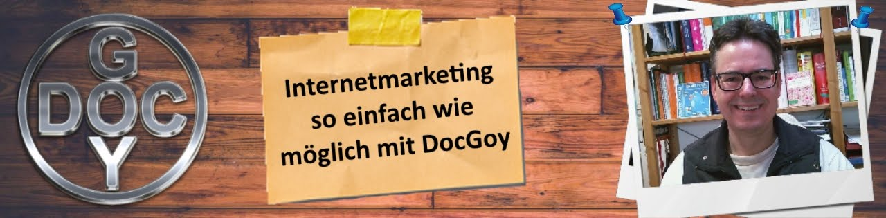 #DocGoy