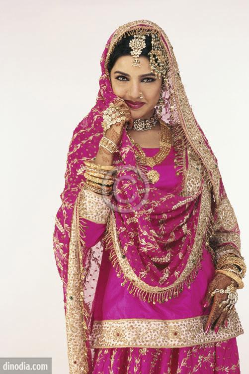 Indian Modern Dress