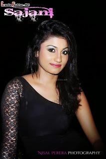 Sajani Chamali