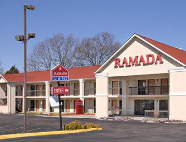 Inn Hotel Hotels Inn Knoxville Tennessee Ramada