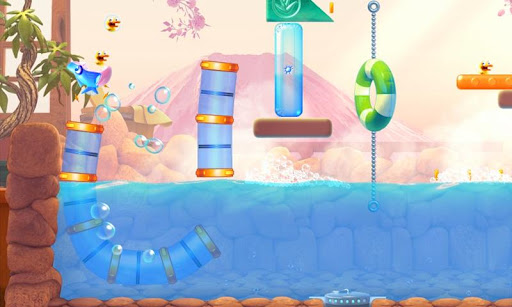 Shark Dash apk - the duck shooter