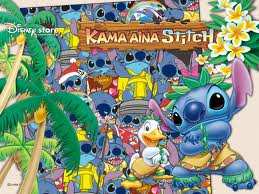 Lilo and Stitch Smart Cartoon