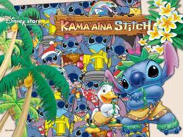 Lilo and Stitch Smart Cartoon